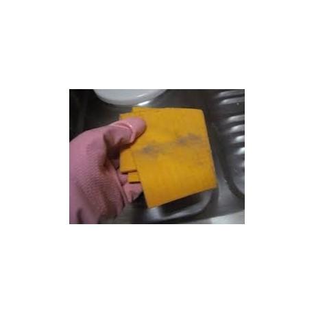 Forfait nettoyage des plaques de cuissons